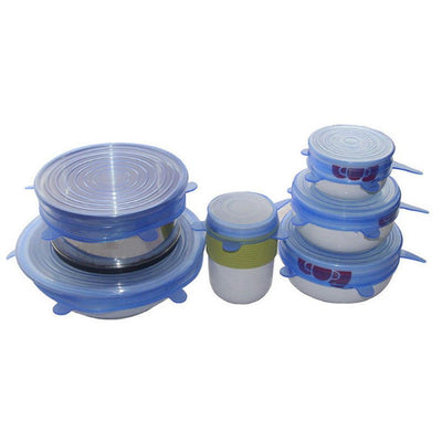 Food Container Sealed Cover -