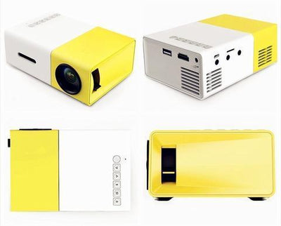 Portable Travel Projector -