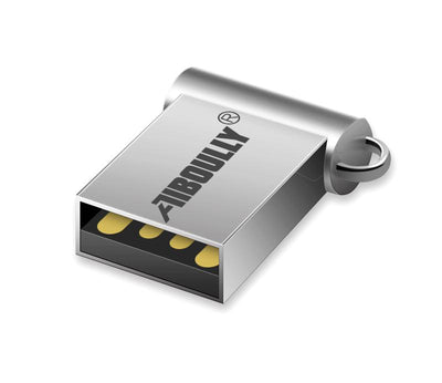 Mini USB Flash Drive -