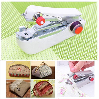 Portable Hand Sewing Machine -