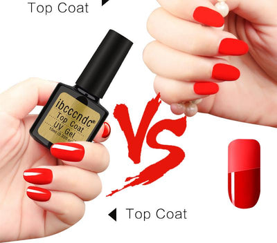 Rubber Nail Polish Gel -