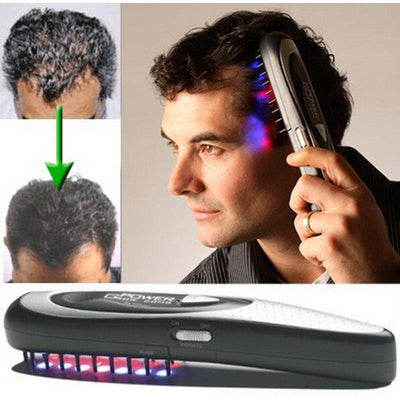 Laser Hair Regrowth Treatment Comb -