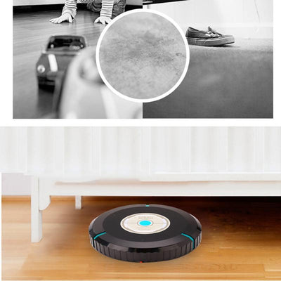 Auto Robot Cleaner -
