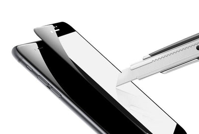 Curved 3D Screen Protector -
