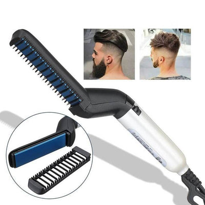 Beard Straightening Comb -