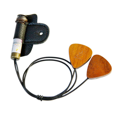 Acoustic Guitar Sound Pickup -