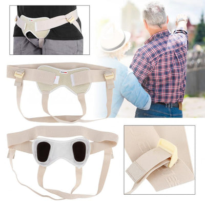 Inguinal Hernia Brace Support Belt -