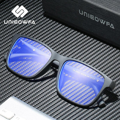 Blue Light Blocking Glasses -