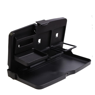 Back Seat Food Tray -