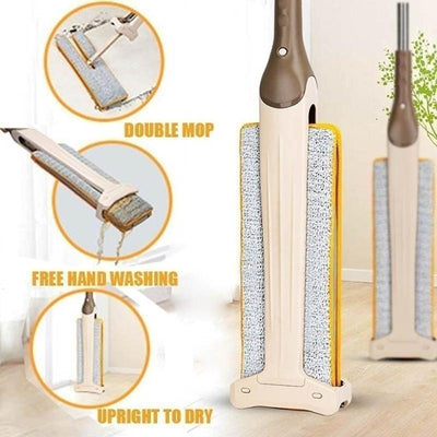 Magic Cleaning Hand Sweepers