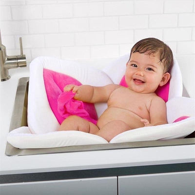 Baby Sponge Play Bath Mat -