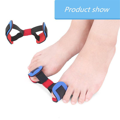 Elastic Big Toe Stretcher -