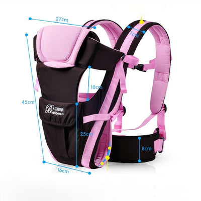 Children Carrying Bag -