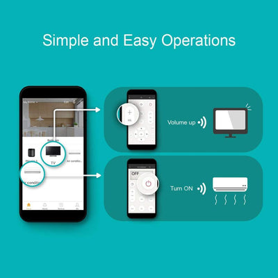 Smart Home Automation -