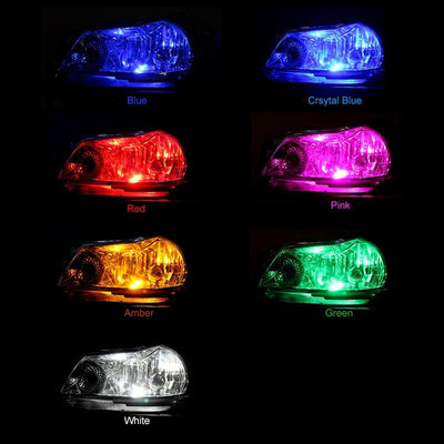 Ultra Bright Vehicle's Side Signal LED Light -
