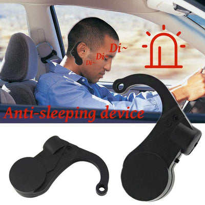 Safety Anti-Sleeping Drive Reminder -