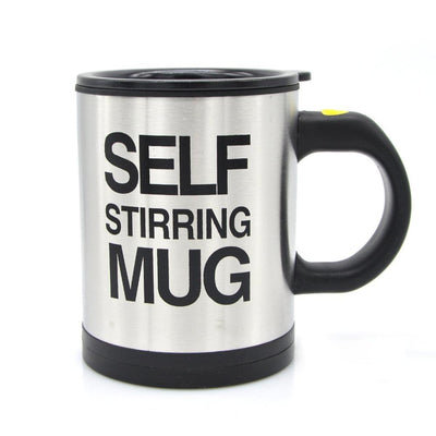Self Stirring Mug -