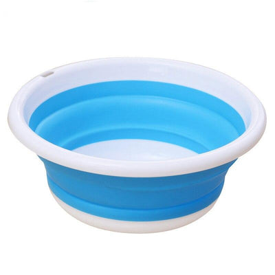 Collapsible Water Basin