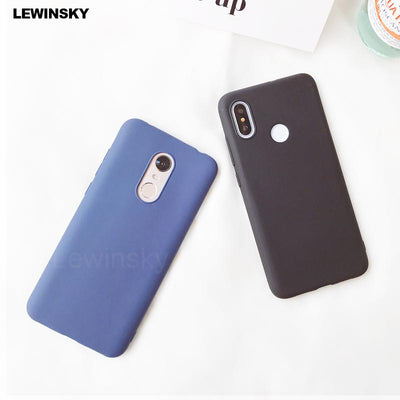 Durable Protection Silicone Case -
