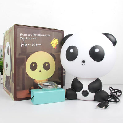 Cartoon LED Night Light -