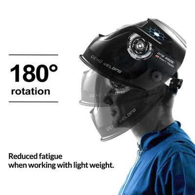 Welding Helmet Mask -