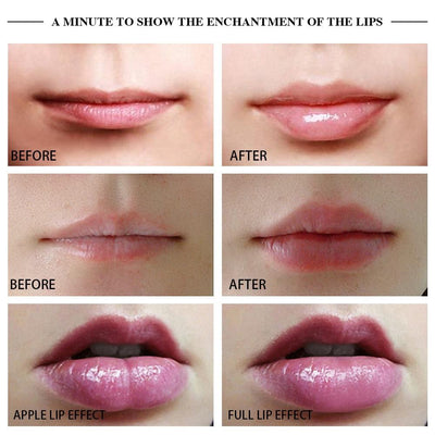 Electric Magic Lip Plumper -