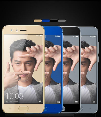2.5D 9H Screen Protector For Huawei Honor 9
