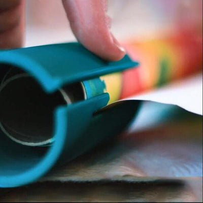 Wrapping Paper Cutter -