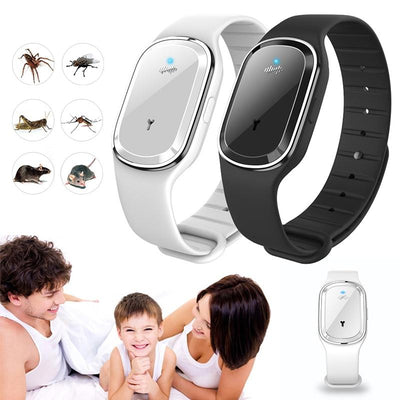 Anti Mosquito Repellent Bracelet -