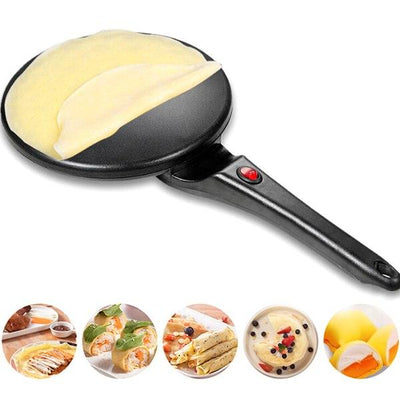 Perfect Electric Crepe Maker -
