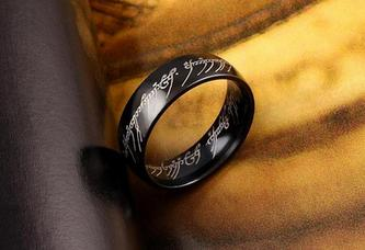 Couple Wedding Rings -