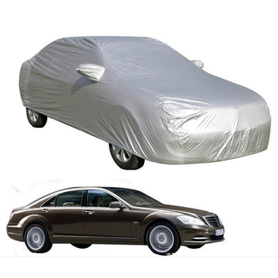 Anti-UV Full Car Cover -