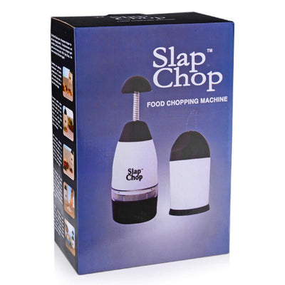 Slap Chop Slicer -