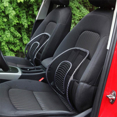Car Back Brace Support -