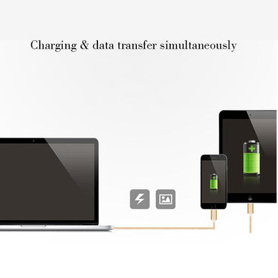 Fast Charging Micro-USB Cable