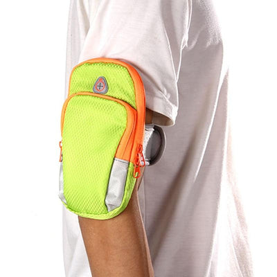 Ultra-Lightweight Convenient Sports Armband -