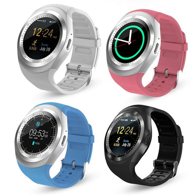 Bluetooth Smart Watch -