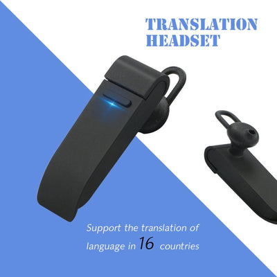16 Languages Instant Translator