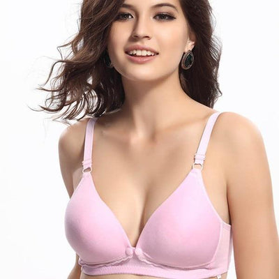 Comfortable Maternity Bra -