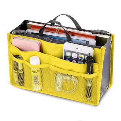 Cosmetic Makeup Storage Bag
