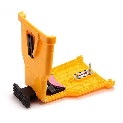 Power Chain Saw Sharpener -