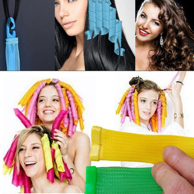 Hairstyle Roller -