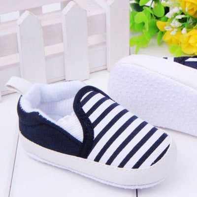 Soft Anti-Slip Baby Sneakers -