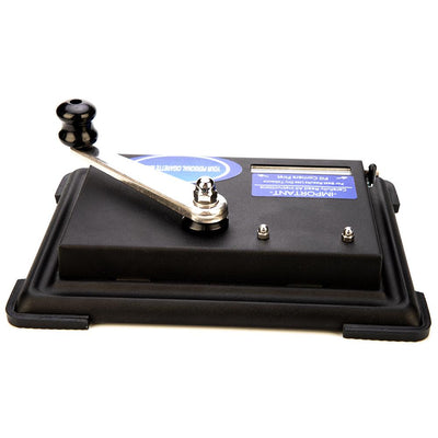 Electric Automatic Cigarettes Rolling Machine -
