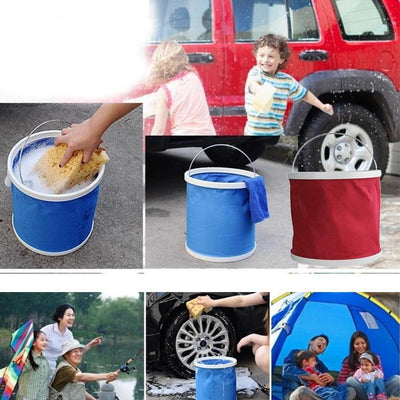 Collapsible Bucket -