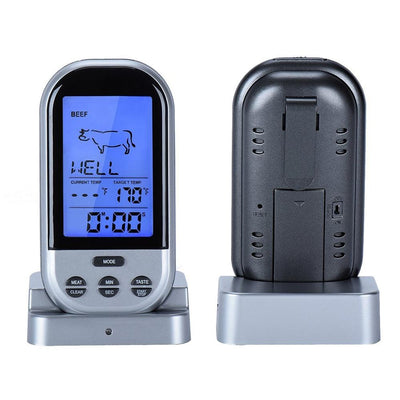 Digital BBQ Thermometer -