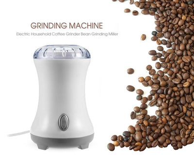 Electric Coffee Grinder -