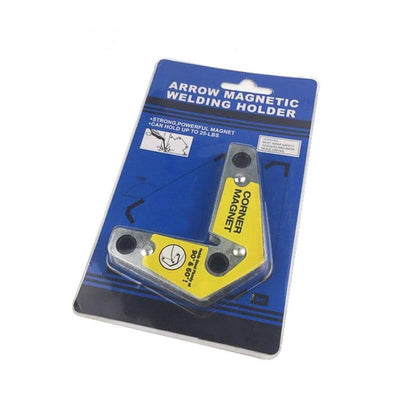 Magnetic Welding Angle Locator -