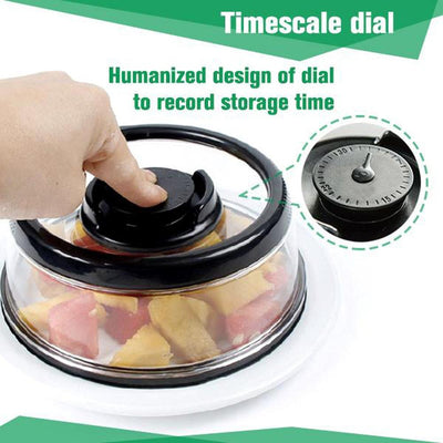 Vacuum Food Sealer -