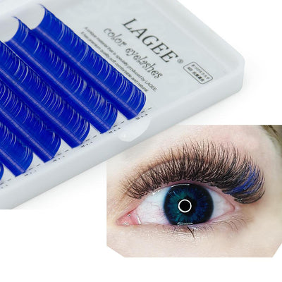 Mink Fur Soft False Eyelashes -